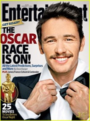 james-franco-oscar-ew-cover