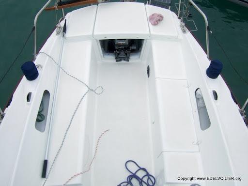 Cockpit edel4