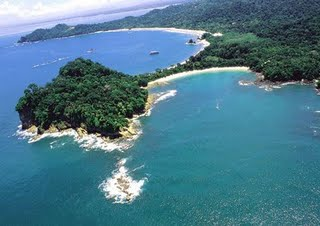 Spotlight Costa Rica! Manuel Antonio National Park Tour in Costa Rica