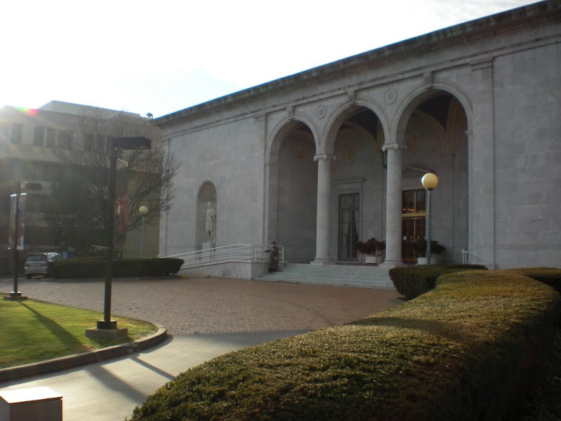 Butler Institute-American Art - Attraction - 524 Wick Avenue, Youngstown, OH, United States