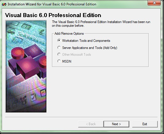 machine problem visual basic Editions of microsoft visual basic, 16-bit and 32-bit, for windows, version 40   55 file already open 57 device i/o error 58 file already exists 59 bad record.