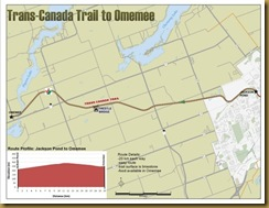 Click here to open a larger image of the Trans Canada Trail Map in a new window