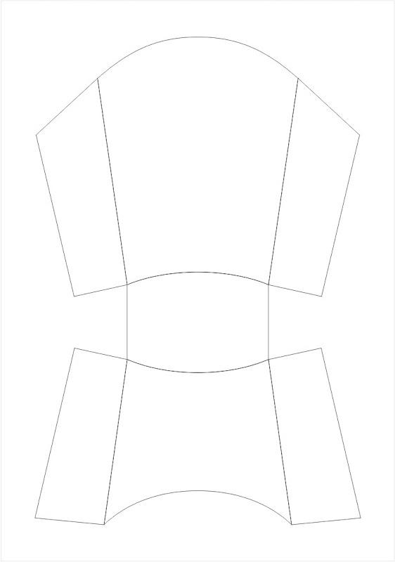 fry-box-pattern