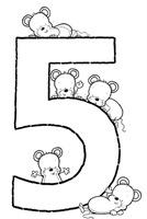 cinco