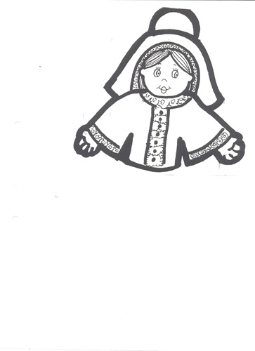 11-Nacimiento 02 Virgen Virgen