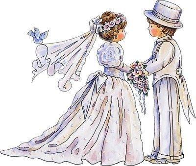 Gifs de bodas