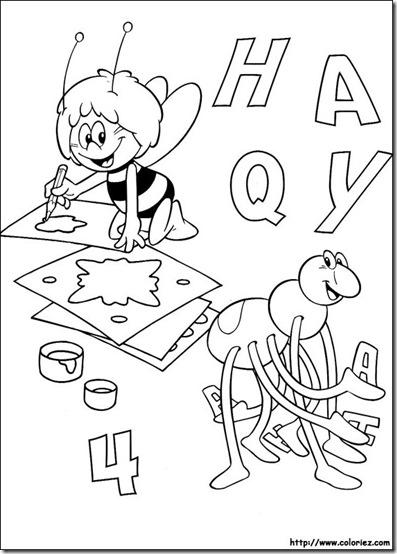 abeja-maya colorear.tk (13)