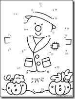 completar el dibujo con puntos (1)