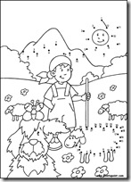 completar el dibujo con puntos (67)