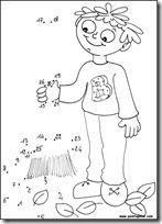completar el dibujo con puntos (82)
