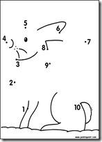 completar el dibujo con puntos (95)