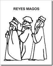 BLOGCOLOREAR.COM REYES MAGOS COLOREAR (3)