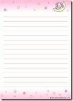 papel carta hello kitty blogcolorear (8)