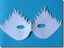 mascara pollo blogcolorear (2)