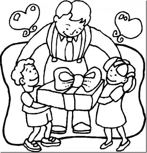 colorear dia padre blogdeimagenes (1)