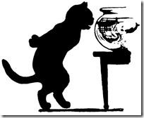 silueta de gato blogdeimagenes (4)