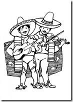 mexicanos blogcolorear-com (3)