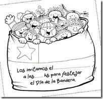Día de la Bandera en Chile