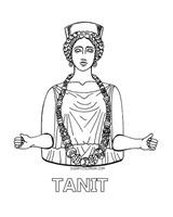 TANIT 1