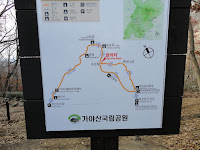 Route diagram Photo