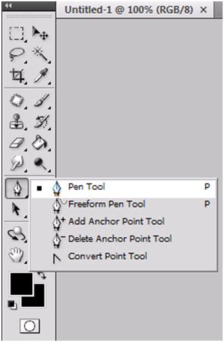 Pen Tool Toolbox