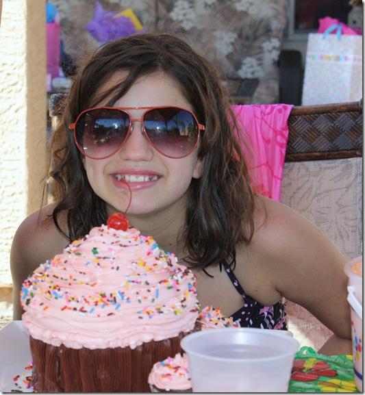Sierra's 12th Birthday 037