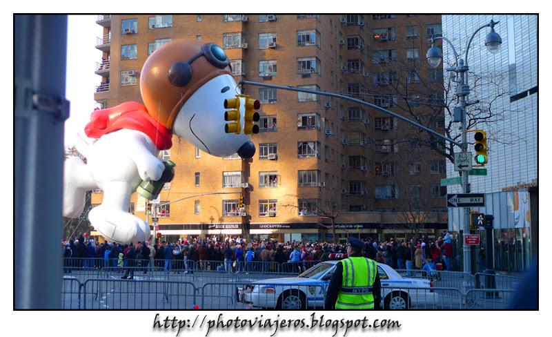 Desfile Macy's