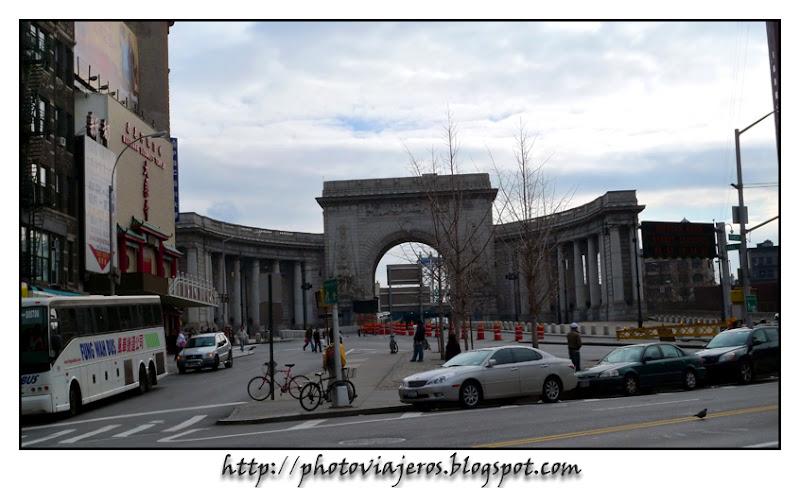 Confucius plaza