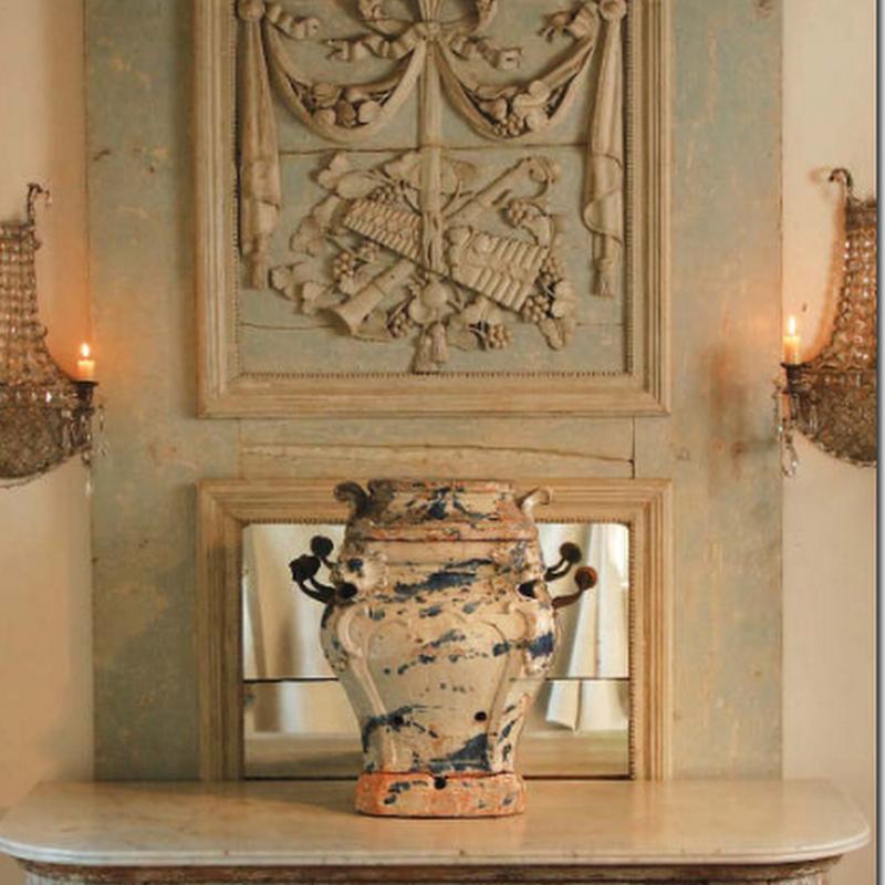Cote De Texas Top Ten Design Elements #6