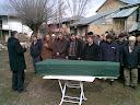 Kasım İşlek'in  Cenazesi 24 Şubat 2010 Tarihinde  Sivas İmranlı Bahadun Köyü'nde Kaldırıldı ...  İzlemek için lütfen filime tıklayınız...