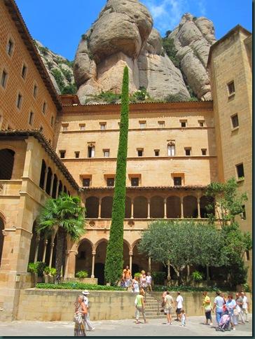Montserrat Spain 057