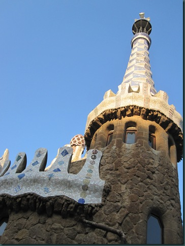 Park Guell 188