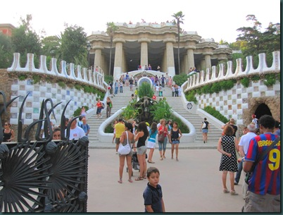 Park Guell 206
