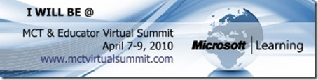 MCT Virtual Summit