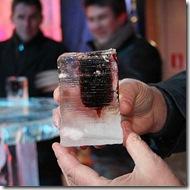 Ледяной бокал