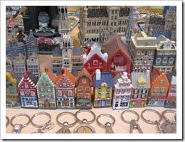 Домики-миниатюры