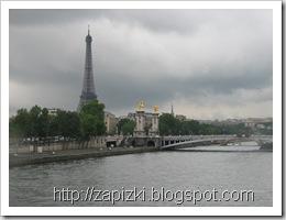 париж александровский мост