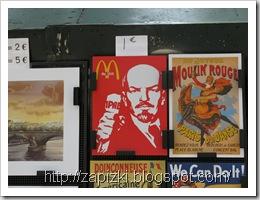 Парижские открытки