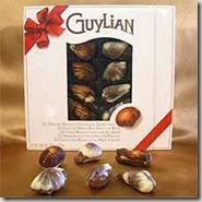 Шоколадные конфеты Guylian