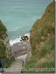 Лестница к океану.