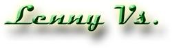 Lenny Vs Logo