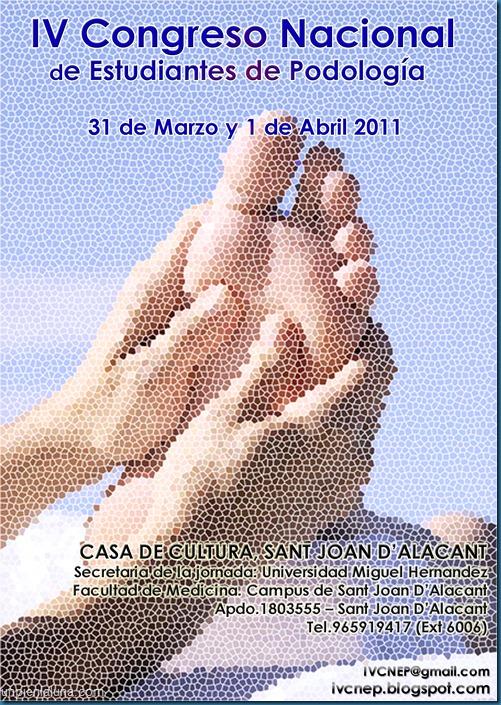 IV Congreso Podologia