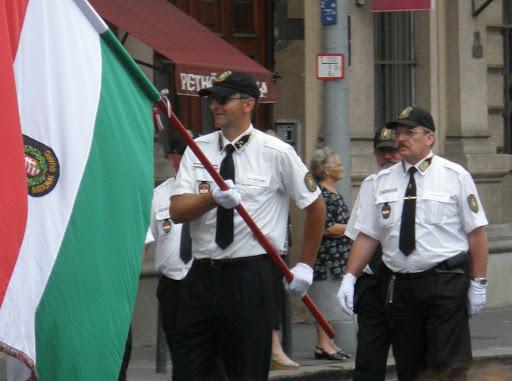 Budapest,  blog,  Bazilika,  Szent Jobb körmenet, belváros,  képek,  fotók, katolikus egyház,  augusztus 20, V. kerület, rendőrség