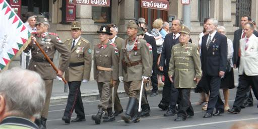 Budapest,  blog,  Bazilika,  Szent Jobb körmenet, belváros,  képek,  fotók, katolikus egyház,  augusztus 20, V. kerület, csendőrök, csendőrség, rendőrség