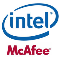 Intel Acquires McAfee Buys at $7.68 billion processor security company antivirus threats hackers attacks phishing