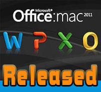 Microsoft Office 2011 for Mac Released with Integration of  Cloud Based Applications  tab image