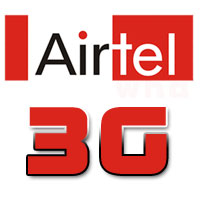 Bharti Airtel To Launch 3G Services In India This Year tab image logo free 3g india health commerce