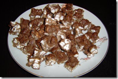 Scout's 'Rocky Road