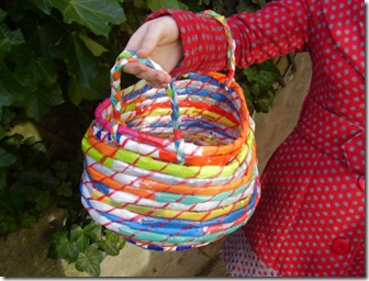 bag basket
