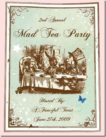 mad party